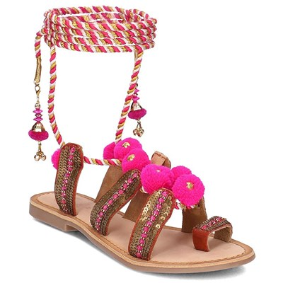 Chaussures Femme | Gioseppo SANDALES ROSE