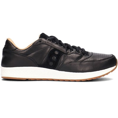 Chaussures Homme | Saucony FREEDOM RUNNER BASKETS BASSES NOIR