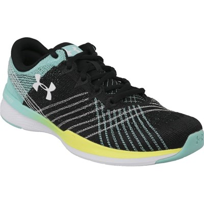 Under Armour W THREADBORNE PUSH TR BASKETS BASSES MULTICOLORE