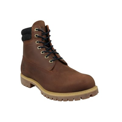 Timberland 6 INCH BOOT BOTTINES MARRON Chaussure France_v18000