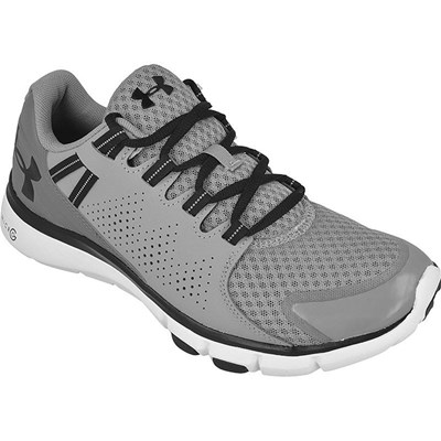 Chaussures Homme | Under Armour MICRO G LIMITLESS TRENING M BASKETS BASSES MULTICOLORE