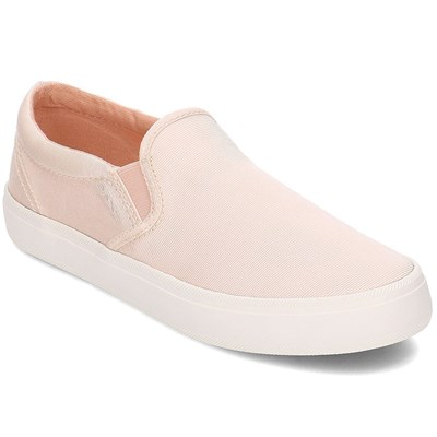 Gant BASKETS BASSES ROSE