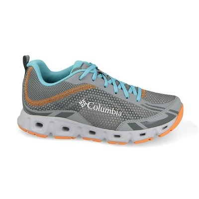Columbia DRAINMAKER IV BASKETS BASSES MULTICOLORE