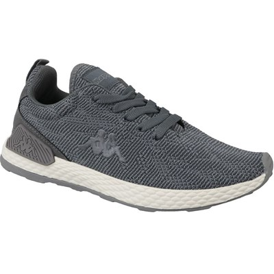 Kappa ESCAPE BASKETS BASSES GRIS