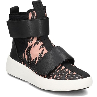 United Nude BASKETS MONTANTES NOIR