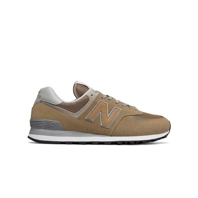 New Balance ML574EBE BASKETS BASSES MULTICOLORE Chaussure France_v13855
