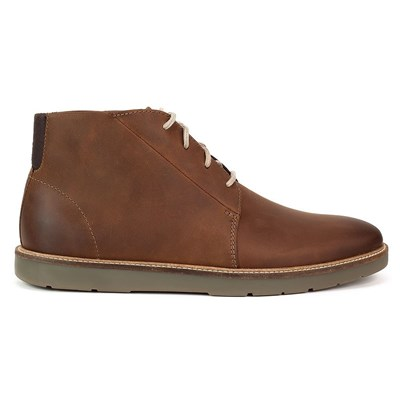 Clarks BASKETS MONTANTES MARRON