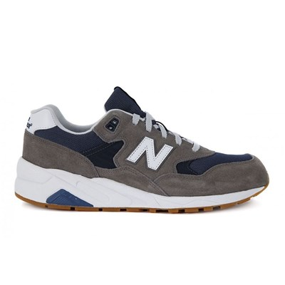 New Balance 580 BASKETS BASSES MULTICOLORE Chaussure France_v14661