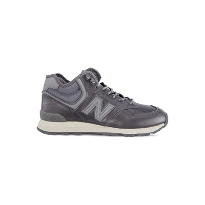 New Balance MH574OAA BASKETS MONTANTES VIOLET Chaussure France_v16342