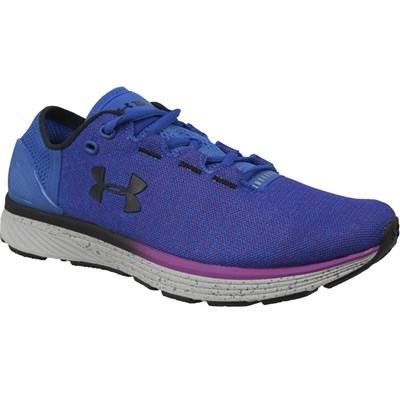Under Armour W CHARGED BANDIT 3 BASKETS BASSES MULTICOLORE