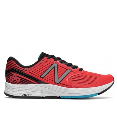 New Balance 890 CHAUSSURES DE RUNNING ROUGE Chaussure France_v16476