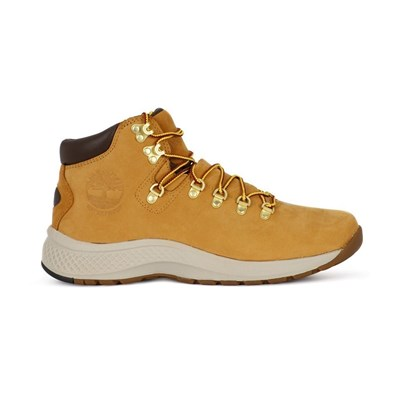Timberland MID HIKER BOOTS MIEL