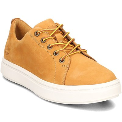 Timberland LONDYN SIMPLE OXFORD WHEAT BASKETS BASSES MARRON