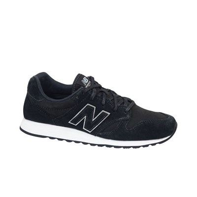 New Balance 520 BASKETS BASSES NOIR Chaussure France_v14367