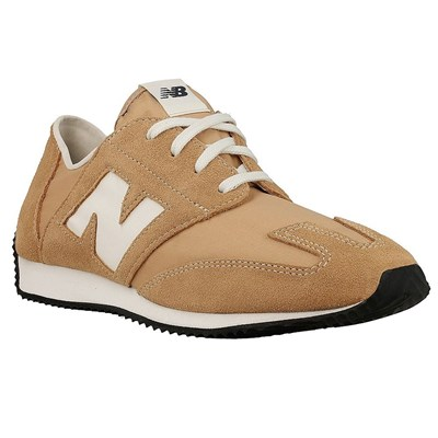 New Balance NBU320BBD080 BASKETS BASSES BEIGE Chaussure France_v11627