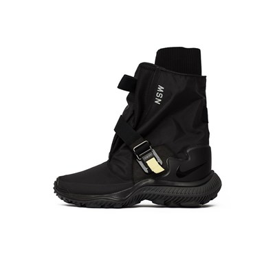 Nike WMNS GAITER BOOT BASKETS MONTANTES NOIR Chaussure France_v18183