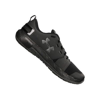 Under Armour COMMIT TR X NM BASKETS BASSES NOIR Chaussure France_v14686