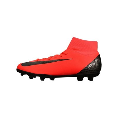 Nike CHAUSSURES DE FOOT ROUGE Chaussure France_v13001