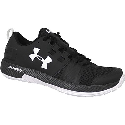 Under Armour COMMIT TR BASKETS BASSES NOIR