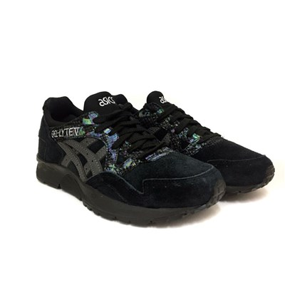 Asics GEL LYTE V BOREALIS PACK BASKETS BASSES NOIR Chaussure France_v9486