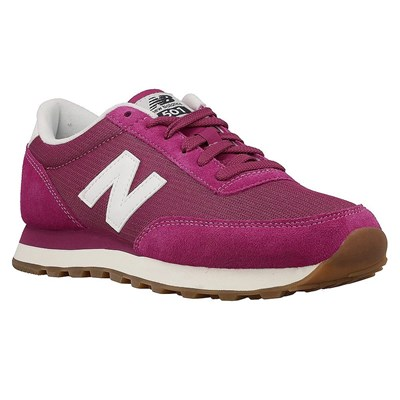 New Balance 501 BASKETS BASSES MULTICOLORE Chaussure France_v14156