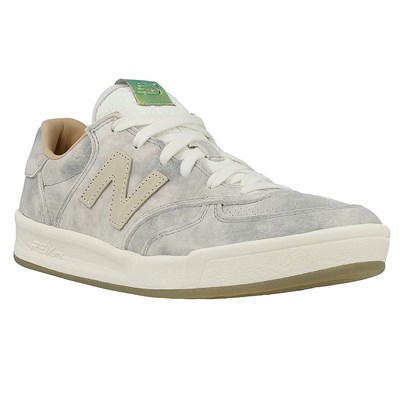 New Balance 075 BASKETS BASSES GRIS Chaussure France_v15273