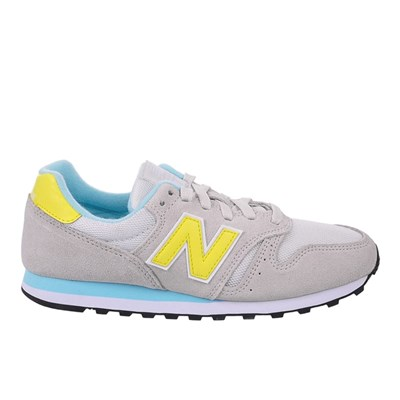 New Balance 373 BASKETS BASSES MULTICOLORE Chaussure France_v13422