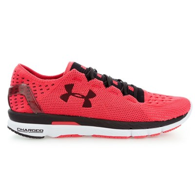 Under Armour 1266202 BASKETS BASSES ROSE Chaussure France_v15274