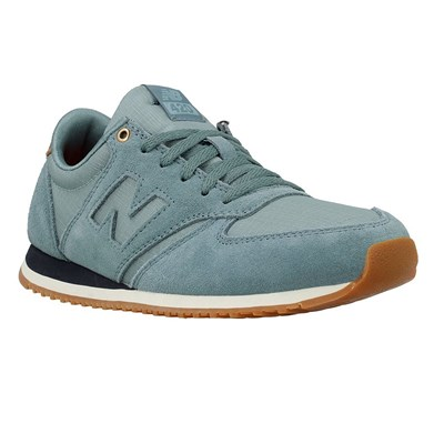 New Balance WL420SCC BASKETS BASSES BLEU