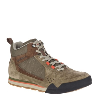 Merrell BASKETS MONTANTES MULTICOLORE