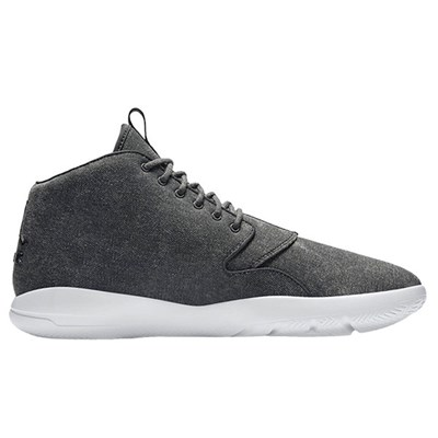 Nike BASKETS MONTANTES GRIS Chaussure France_v16533