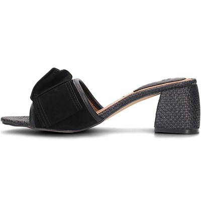 Chaussures Femme | Gioseppo MULES NOIR