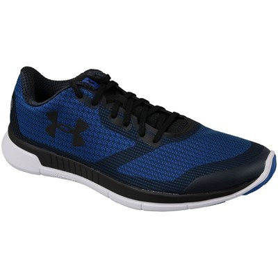 Under Armour UA CHARGED LIGHTNING BASKETS BASSES MULTICOLORE