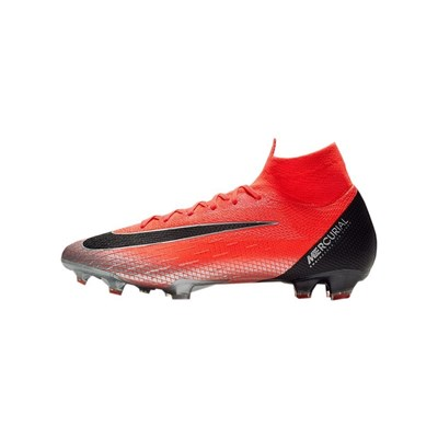 Nike CHAUSSURES DE FOOT ROUGE