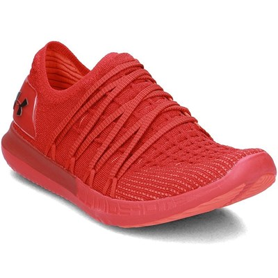 Under Armour SPEEDFORM SLINGSHOT 2 BASKETS BASSES ROUGE