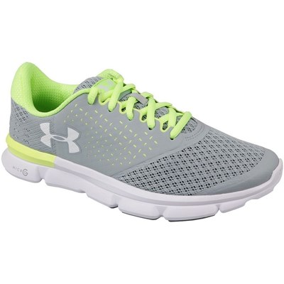 Under Armour SPEED SWIFT 2 BASKETS BASSES GRIS Chaussure France_v14955