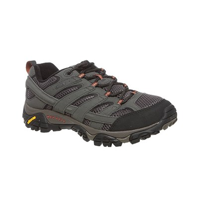 Merrell BASKETS BASSES GRIS Chaussure France_v17774