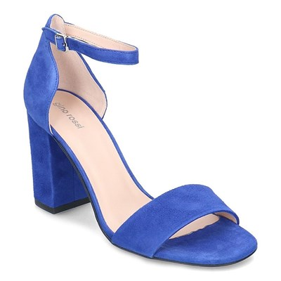 Gino Rossi SANDALES BLEU Chaussure France_v12883