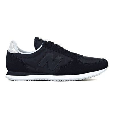 New Balance 220 BASKETS BASSES NOIR Chaussure France_v12185