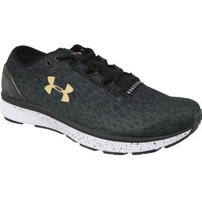 Under Armour W CHARGED BANDIT 3 OMBRE BASKETS BASSES MULTICOLORE