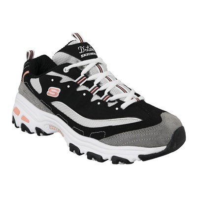 Skechers NEW JOURNEY BASKETS BASSES MULTICOLORE