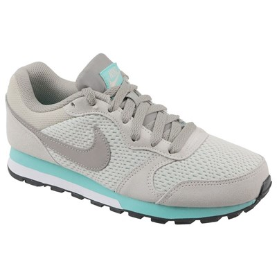 Nike MD RUNNER 2 BASKETS BASSES GRIS Chaussure France_v14229