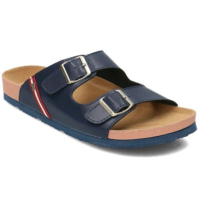 Chaussures Homme   Gioseppo MULES BLEU MARINE