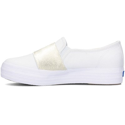 Keds BASKETS BASSES BLANC Chaussure France_v9870