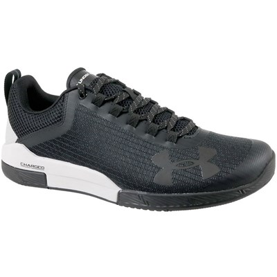 Under Armour CHARGED LEGEND TR- BASKETS BASSES NOIR Chaussure France_v17069