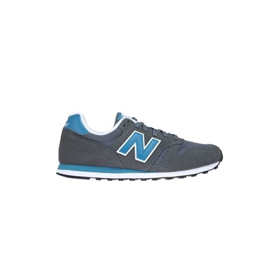 New Balance 373 BASKETS BASSES MULTICOLORE Chaussure France_v12969