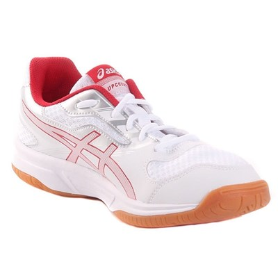 Asics GELUPCOURT 2 0123 BASKETS BASSES BLANC Chaussure France_v9793