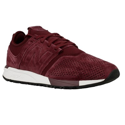 New Balance MRL247LR BASKETS BASSES BORDEAUX