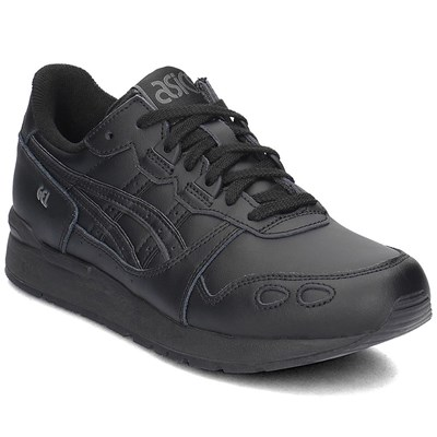 Onitsuka Tiger BASKETS BASSES NOIR Chaussure France_v14331