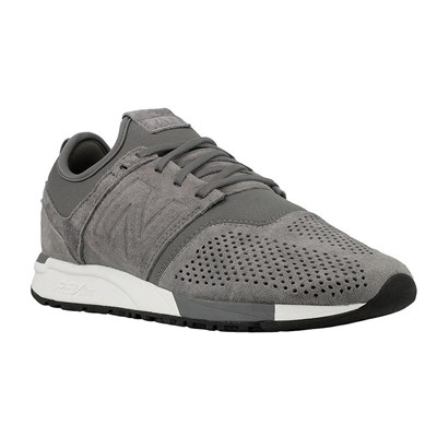 New Balance MRL247LY BASKETS BASSES GRIS Chaussure France_v15776